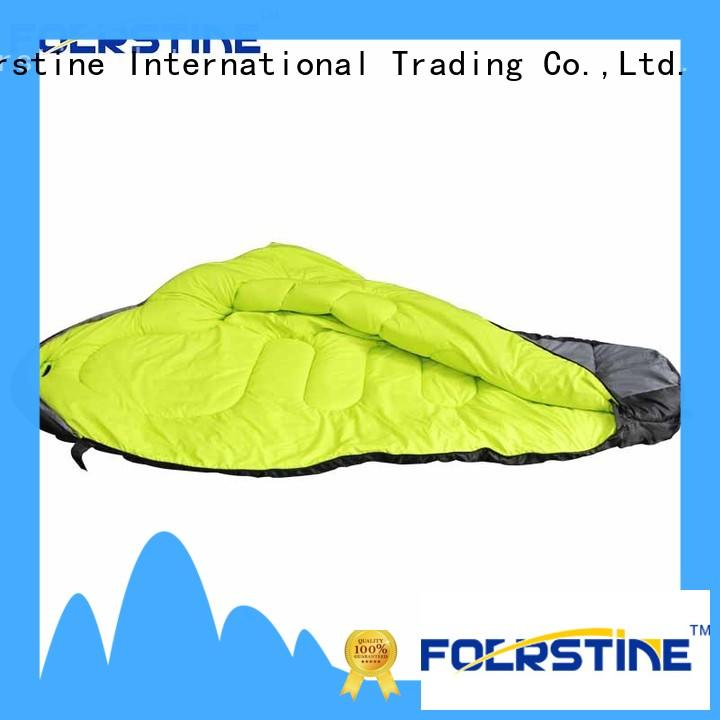Foerstine sp03 camper bag company for camping