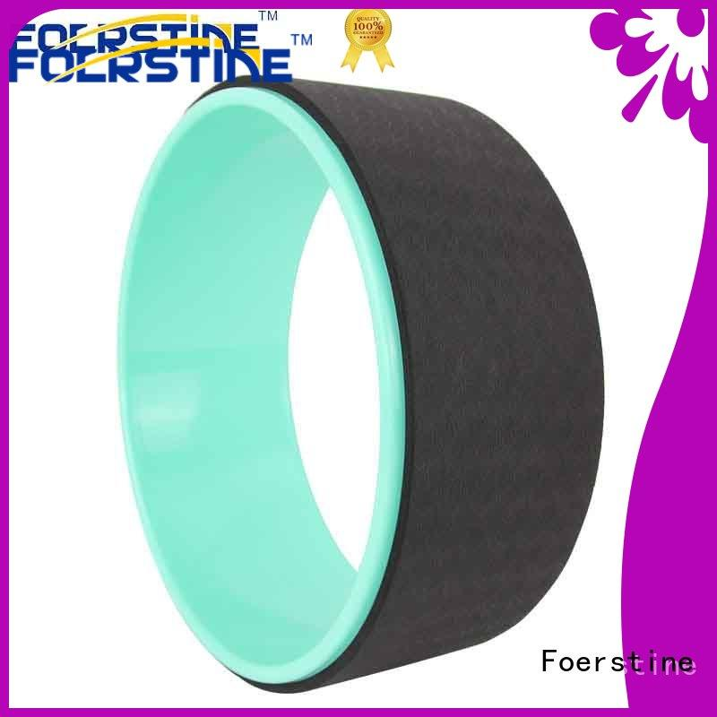 comfortable flow yoga wheel yoga newly for exercise
