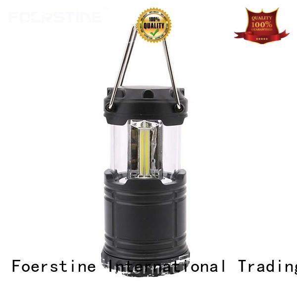 Foerstine cl02camping led camping lights wholesale for backpacking
