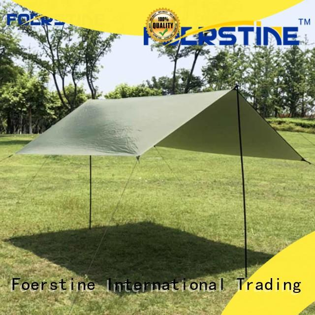 Foerstine rf01 reflective tarp for manufacturer for outdoor