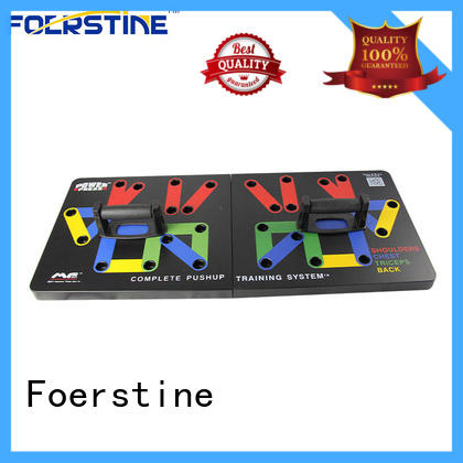 Foerstine high quality suspension trainer vendor for gym