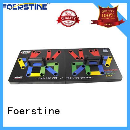 Foerstine high quality suspension trainer vendor for gym