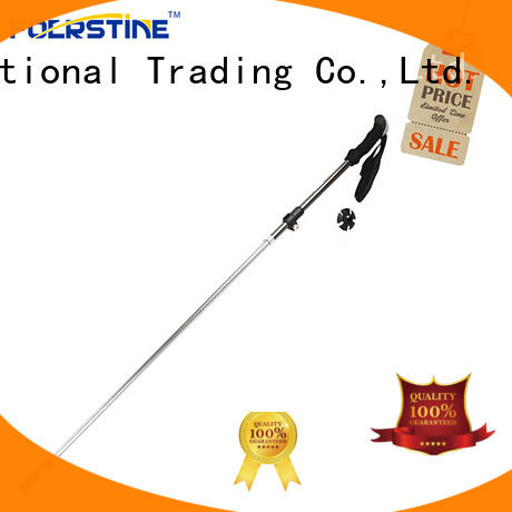 best walking poles tp03 factory price for hiking