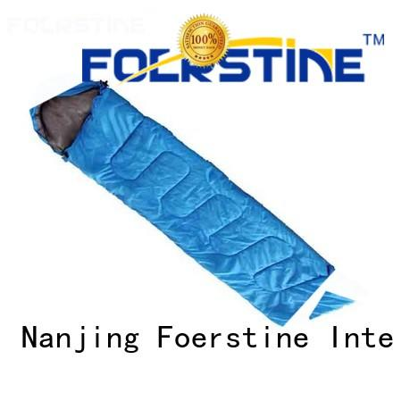 Foerstine bag large camping bag manufacturers for traveling