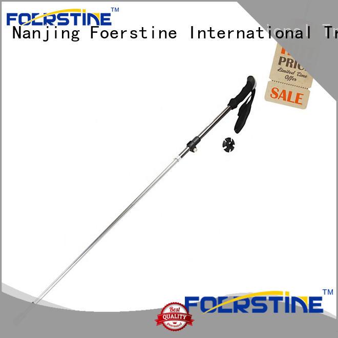 tp02 best hiking poles bulk production for hiking Foerstine